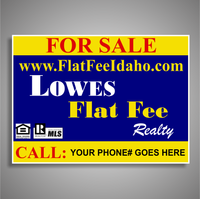 Or Lease Signs
