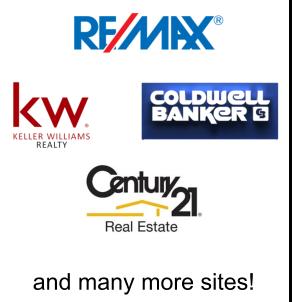 Local realtor sites