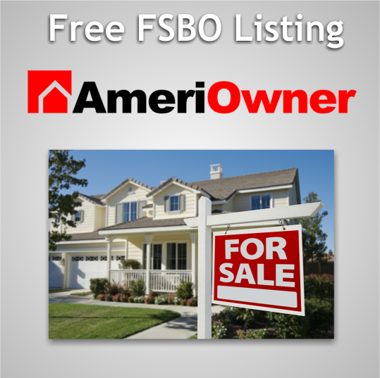 free listing for sale by owner